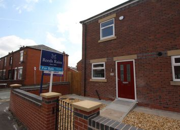 Thumbnail 2 bed semi-detached house for sale in Tunstall Lane, Pemberton, Wigan