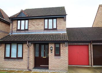 Thumbnail 3 bed semi-detached house to rent in Clover Court, Cherry Hinton, Cambridge