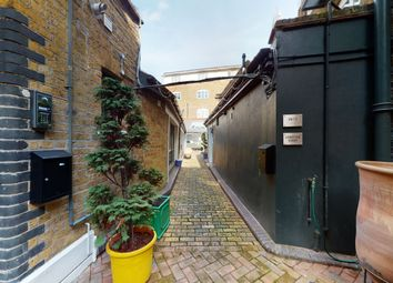 Office to let in Plantain Place, London SE1