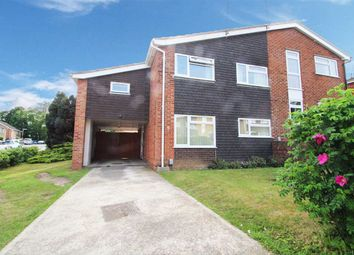 Thumbnail 4 bedroom semi-detached house for sale in Chatsworth Crescent, Ipswich