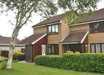 Thumbnail 1 bed flat for sale in The Meadows, Sawbridgeworth