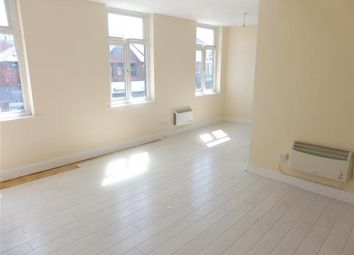 Thumbnail 3 bedroom flat to rent in Lawford Rise, Wimborne Road, Winton, Bournemouth