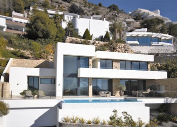 Thumbnail 4 bed villa for sale in Spain, Valencia, Alicante, Altea