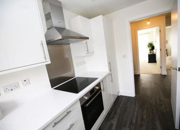 Thumbnail 2 bed flat for sale in Burnthouse Lane, Exeter