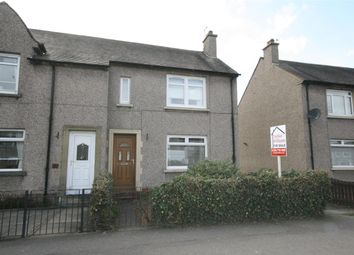 Thumbnail 2 bed end terrace house for sale in Central Avenue, Grangemouth