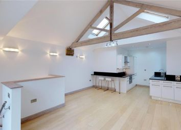 Thumbnail 2 bed flat to rent in Chapel Place, London