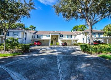 Thumbnail Town house for sale in 809 Montrose Dr #202, Venice, Florida, United States Of America