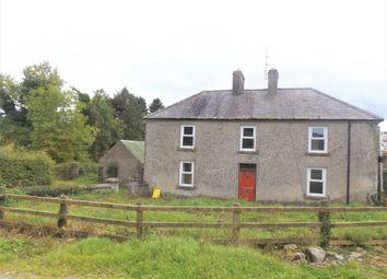 Thumbnail 3 bed detached house for sale in Gurteen, Ballybritt, Roscrea, Tipperary