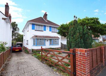 Austin Avenue, Lilliput, Poole, Dorset BH14. 4 bed detached house