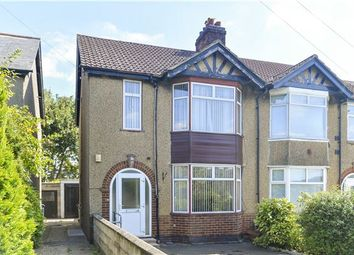 Thumbnail 3 bed semi-detached house for sale in Green Road, Headington, Oxford