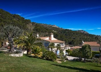 Thumbnail 3 bedroom property for sale in Eze, French Riviera, 06360