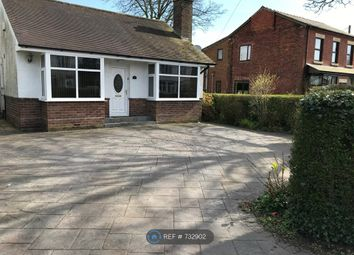 2 bed bungalow to rent in Station Road, Preston PR4