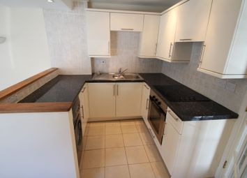 Thumbnail 1 bed terraced bungalow to rent in Wembury Park Road, Peverell, Plymouth