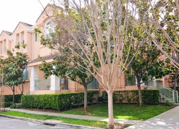 Thumbnail 3 bed town house for sale in 425 Kent Dr, Mountain View, Ca, 94043