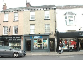 Thumbnail Property to rent in Monnow Street, Monmouth