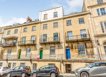 Thumbnail 1 bed flat for sale in Royal York Crescent, Clifton, Bristol