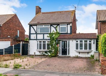 Thumbnail 3 bed detached house for sale in Canterbury Road East, Ramsgate, Ramsgate