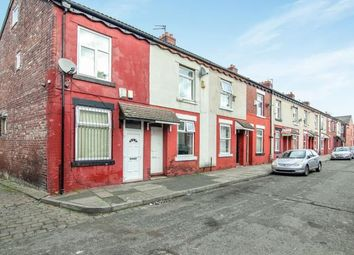 2 bed terraced house for sale in Sullivan Street, Manchester, Greater Manchester, Uk M12