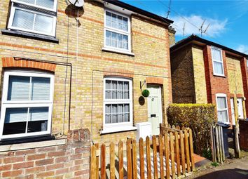 Thumbnail 2 bed end terrace house for sale in Bartholomew Road, Bishop's Stortford