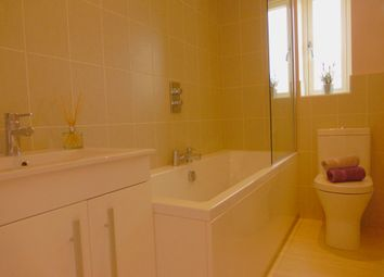 Thumbnail 2 bed semi-detached house for sale in Earls Court Road, Amesbury, Salisbury