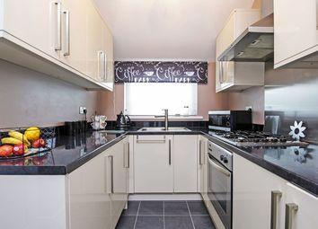 Thumbnail 2 bed terraced house for sale in East Street, Chopwell, Newcastle Upon Tyne