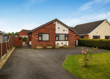 Thumbnail 3 bed bungalow for sale in Lansdowne, High Street, Ingoldmells, Skegness