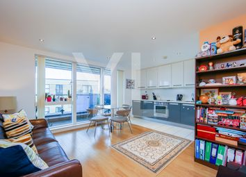 Thumbnail 1 bed flat to rent in Adana Buidling, Connington Road, Lewisham