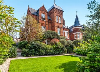 Thumbnail 6 bedroom detached house to rent in Fulham Park Road, Fulham, London