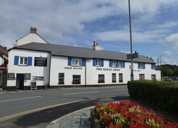 Thumbnail Pub/bar for sale in Howells Road, Cornwall: Bude
