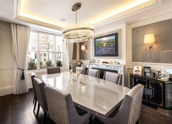6 bed terraced house for sale in Ledbury Road, London W11