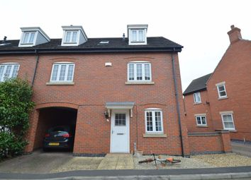 Thumbnail 4 bed property to rent in Holloway Avenue, Bourne