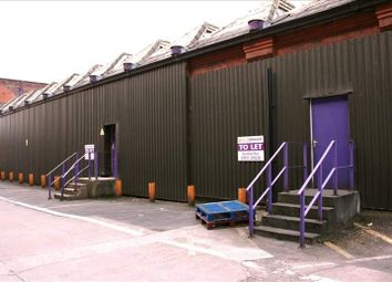 Serviced office to let in Halliwell Industrial Estate, Rossini Street, Bolton BL1