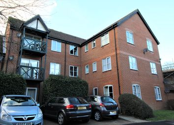 Thumbnail 2 bed flat to rent in Admirals Court, Rose Kiln, Reading