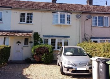 Thumbnail 3 bed property for sale in Coppice Road, Ryhall, Stamford