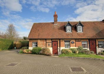 Thumbnail 1 bed property for sale in Coach House Cottages, Reading Road, Pangbourne, Reading