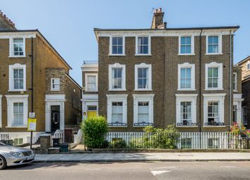 Thumbnail 4 bed semi-detached house to rent in Englefield Road, London