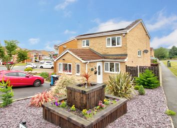 Thumbnail 4 bed detached house for sale in Sundew Gardens, High Green, Sheffield