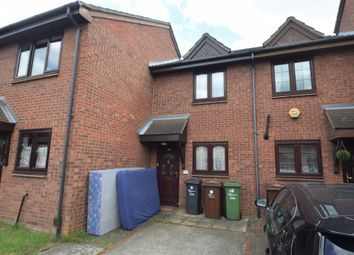 Thumbnail 2 bedroom terraced house to rent in Page Close, Dagenham
