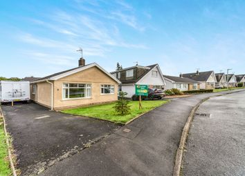 Thumbnail 3 bed detached bungalow for sale in Vernon Close, Pontlliw, Swansea