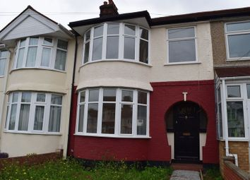 Thumbnail 3 bed detached house to rent in Brampton Road, London