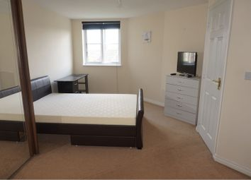 Thumbnail 1 bed flat to rent in 4 Endeavour Road, Swindon