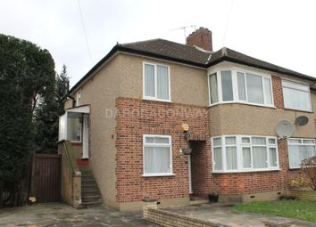 Thumbnail 2 bed maisonette to rent in Davids Way, Hainault