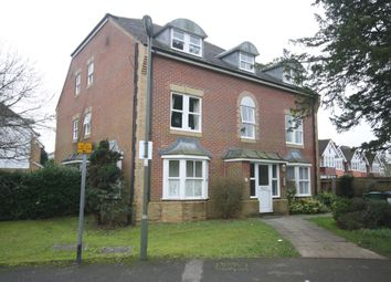 Thumbnail 2 bed flat to rent in Block 2, Pine Gardens, Horley, Surrey