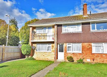 Thumbnail 2 bed flat to rent in Northfleet Close, Maidstone