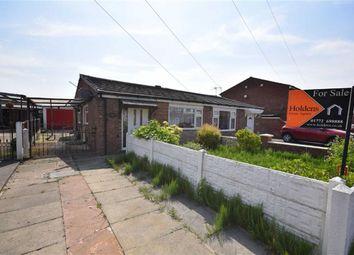2 bed semi-detached bungalow for sale in Alpine Avenue, Lostock Hall, Preston, Lancashire PR5