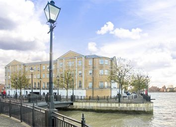Thumbnail 2 bed flat to rent in William Square, Sovereign Crescent, Rotherhithe