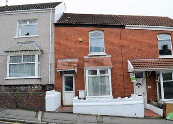 Thumbnail 5 bedroom terraced house for sale in Rhyddings Park Road, Swansea