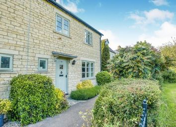 Thumbnail 3 bed semi-detached house for sale in Castle Nurseries, Chipping Campden, Gloucestershire