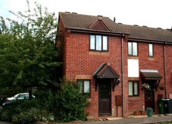 Thumbnail 2 bed property to rent in Oaklands, Worcester