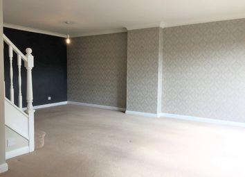 Thumbnail 4 bed semi-detached house for sale in Colne Way, Basingstoke